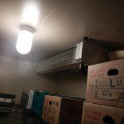 神奈川県葉山町の某ゴルフ場|冷却機器のユニット交換
