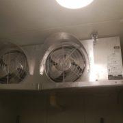 神奈川県藤沢市の某特別養護老人ホーム|プレハブ冷凍・冷蔵庫のサイクル交換