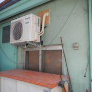 神奈川県平塚市の「大木製麺株式会社」 プレハブ冷蔵庫の施工
