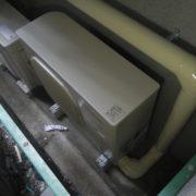 東京都渋谷区の八百屋「ベジコベジオ」様 プレハブ冷蔵庫の新設工事