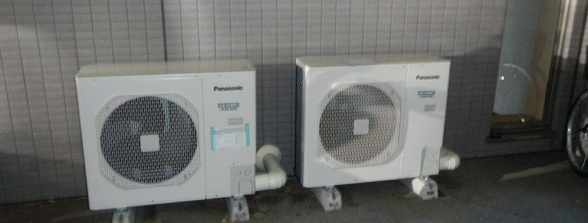 冷却ユニット