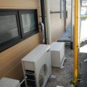 業務用プレハブ冷蔵庫の新設工事|横浜市瀬谷区の大手外食店にて施工