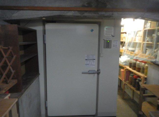 業務用プレハブ冷凍・冷蔵庫の新設工事|神奈川県茅ヶ崎市にて施工