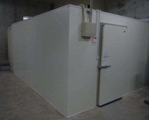 業務用プレハブ冷蔵庫