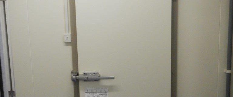 業務用プレハブ冷凍・冷蔵庫